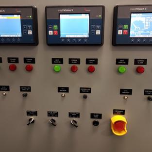 Generator Controls