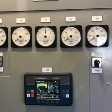 ComAp Generator Controls