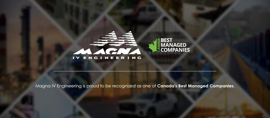 Magna Among Canada's Best Managed