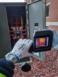 Infrared Inspection & Analysis