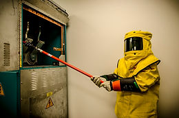 An Introduction to Arc Flash Safety