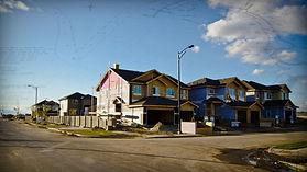 Urban Shallow Utilities Electrical Design