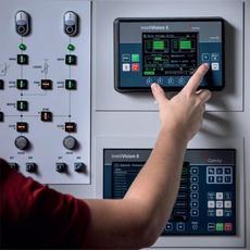 Generator Control Upgrade