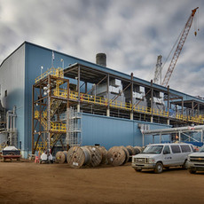 Fort Hills Cogeneration Facility