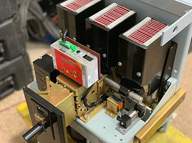 Switching Device Remanufacturing