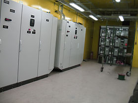 Electrical Drive Systems