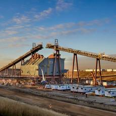 Fort Hills Ore Preparation Plant Crushers