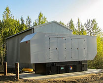 Raw Water Pump Station Engineering Consulting