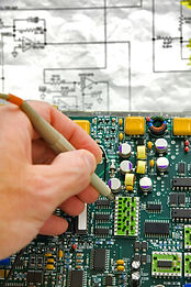Component-Level Service and Repair
