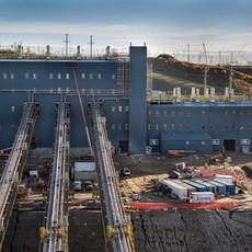 Fort Hils Ore Preparation Plant