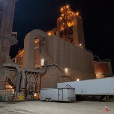 Tehachapi Cement Plant