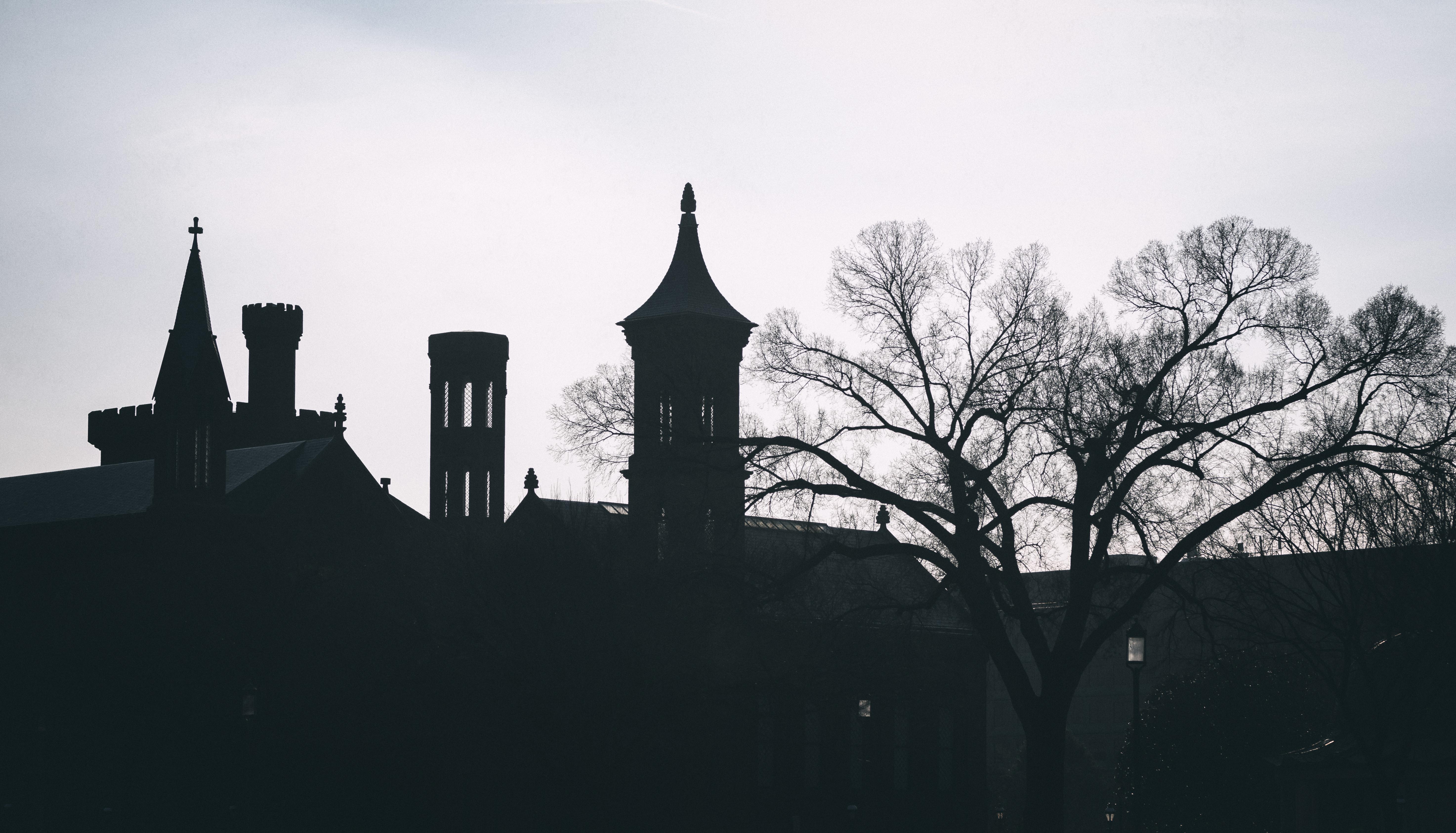 The Castle A