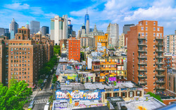 NYC in Color A