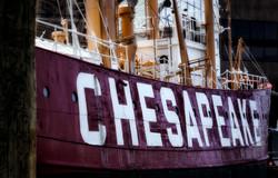 Lightship 116 Chesapeake A
