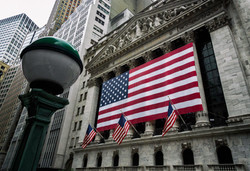 NYSE A