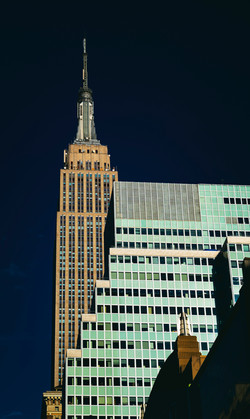NYC Empire State Bldg A