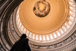 GW and the Capitol Dome