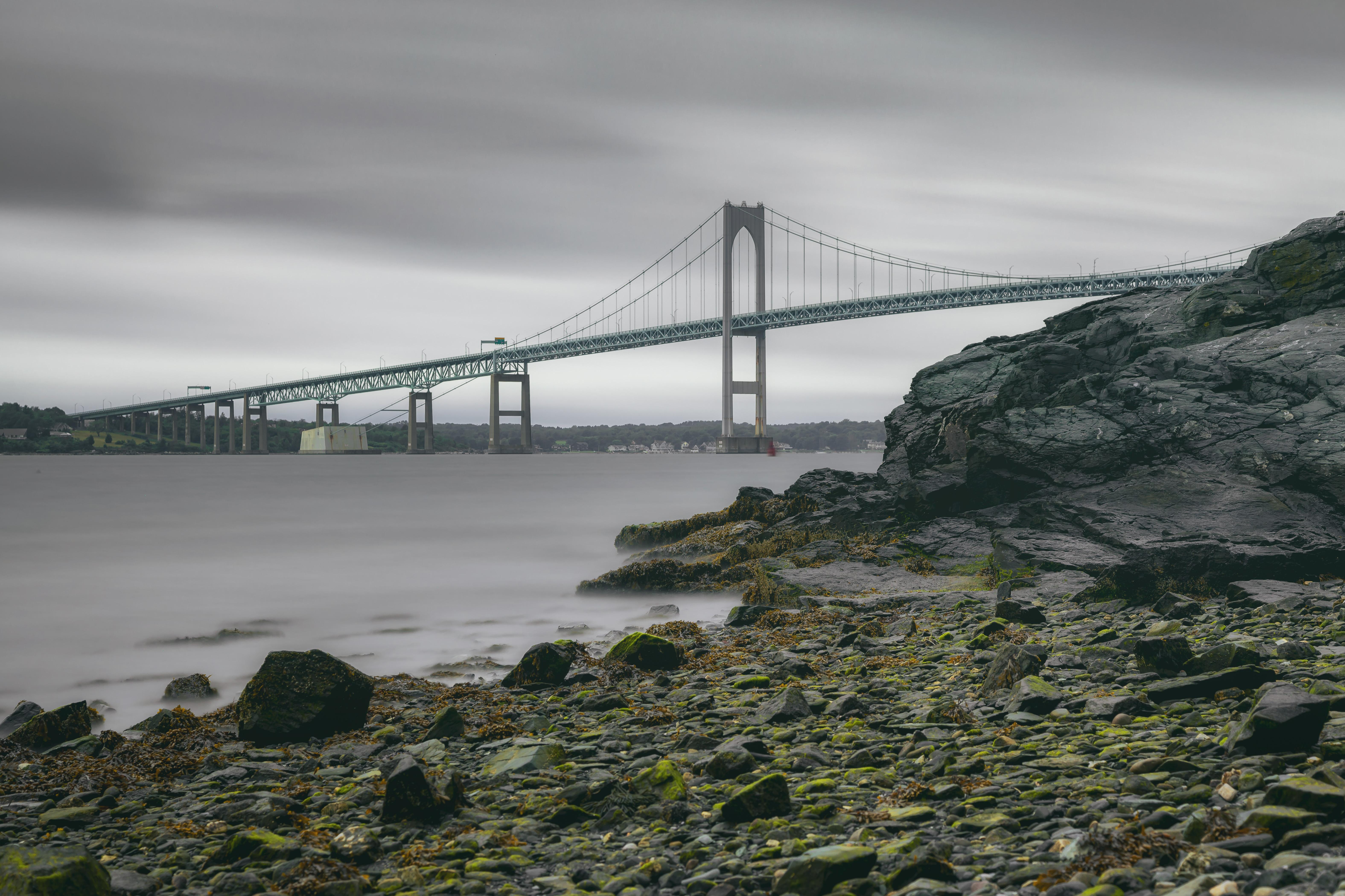Bridge View 2 A