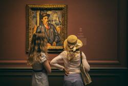 Art Appreciation 3 A