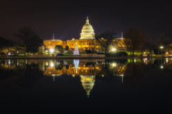 Capitol Reflection 4 A