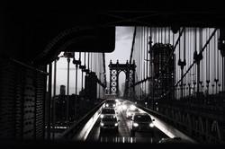 Crossing the Manhattan B