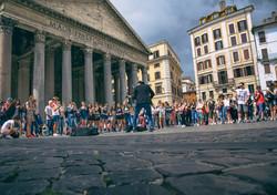 Buskin the Pantheon 2 A