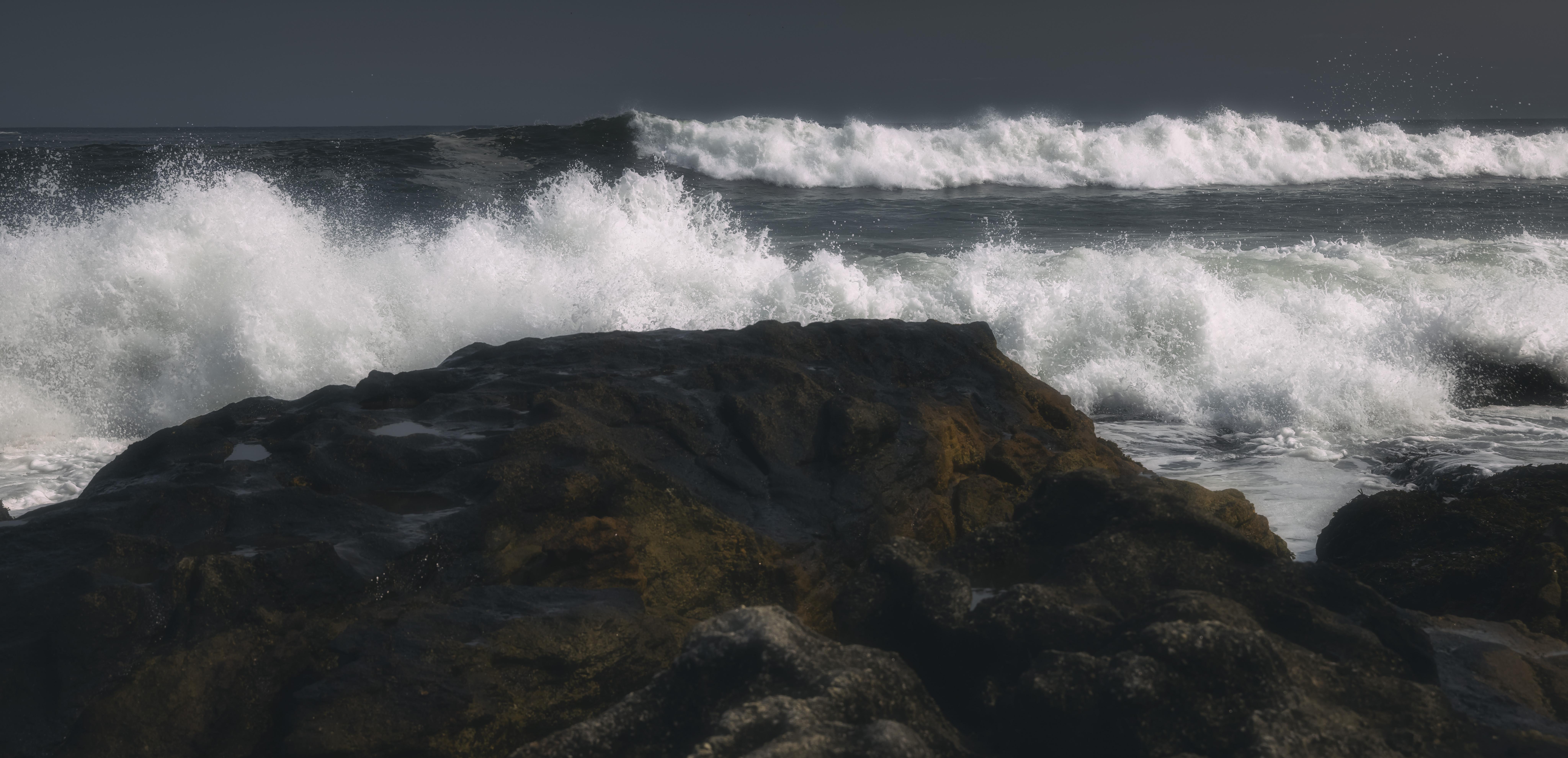 Whale Rock 5 A
