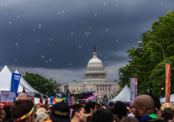 LBGTQ Capitol Bubbles