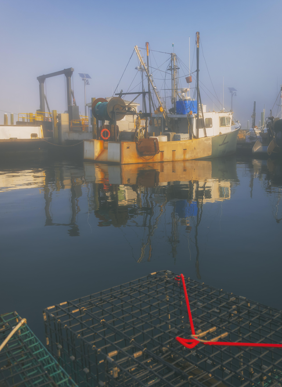 Bristol Docks A