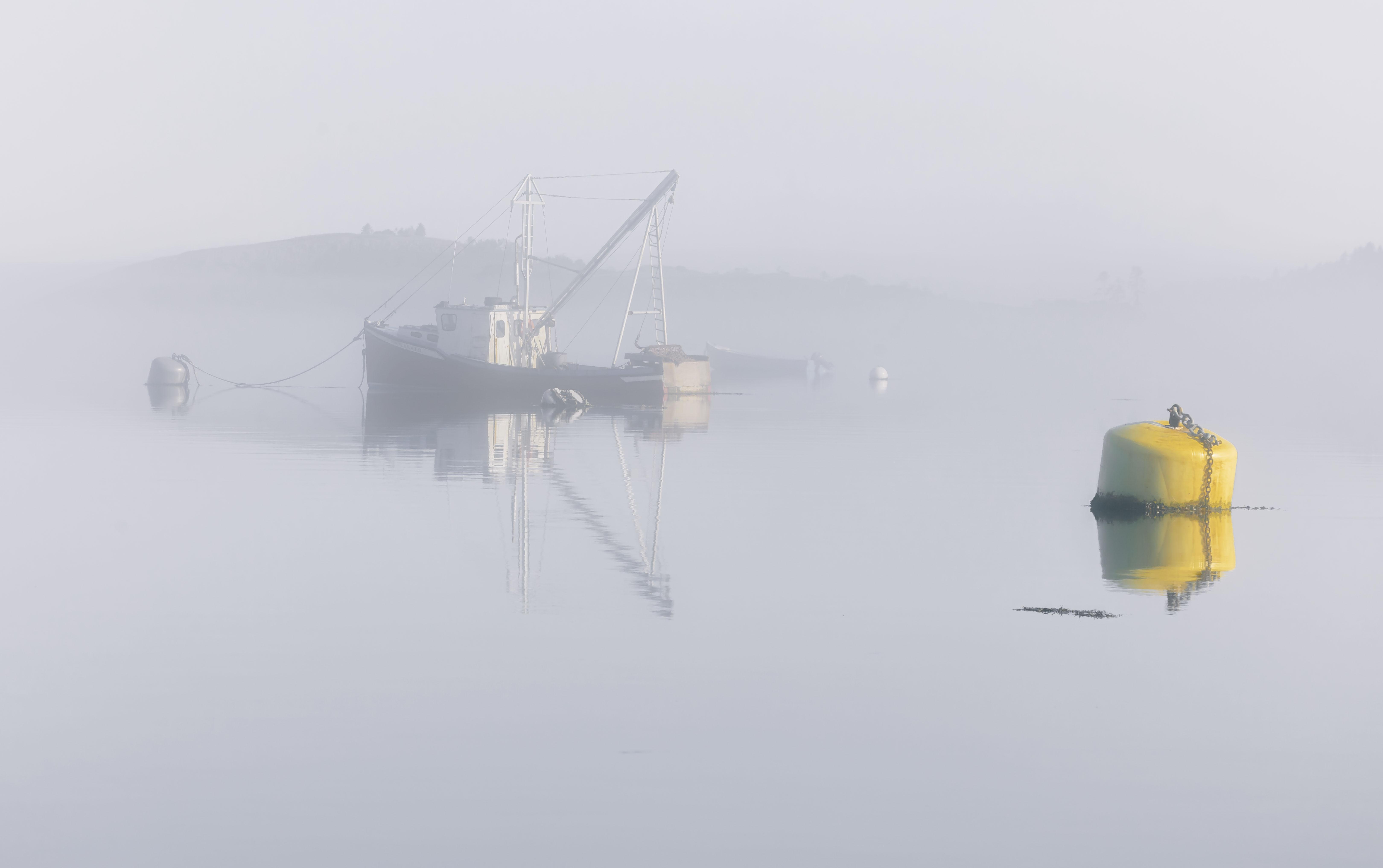 Lubec Fog 4 A