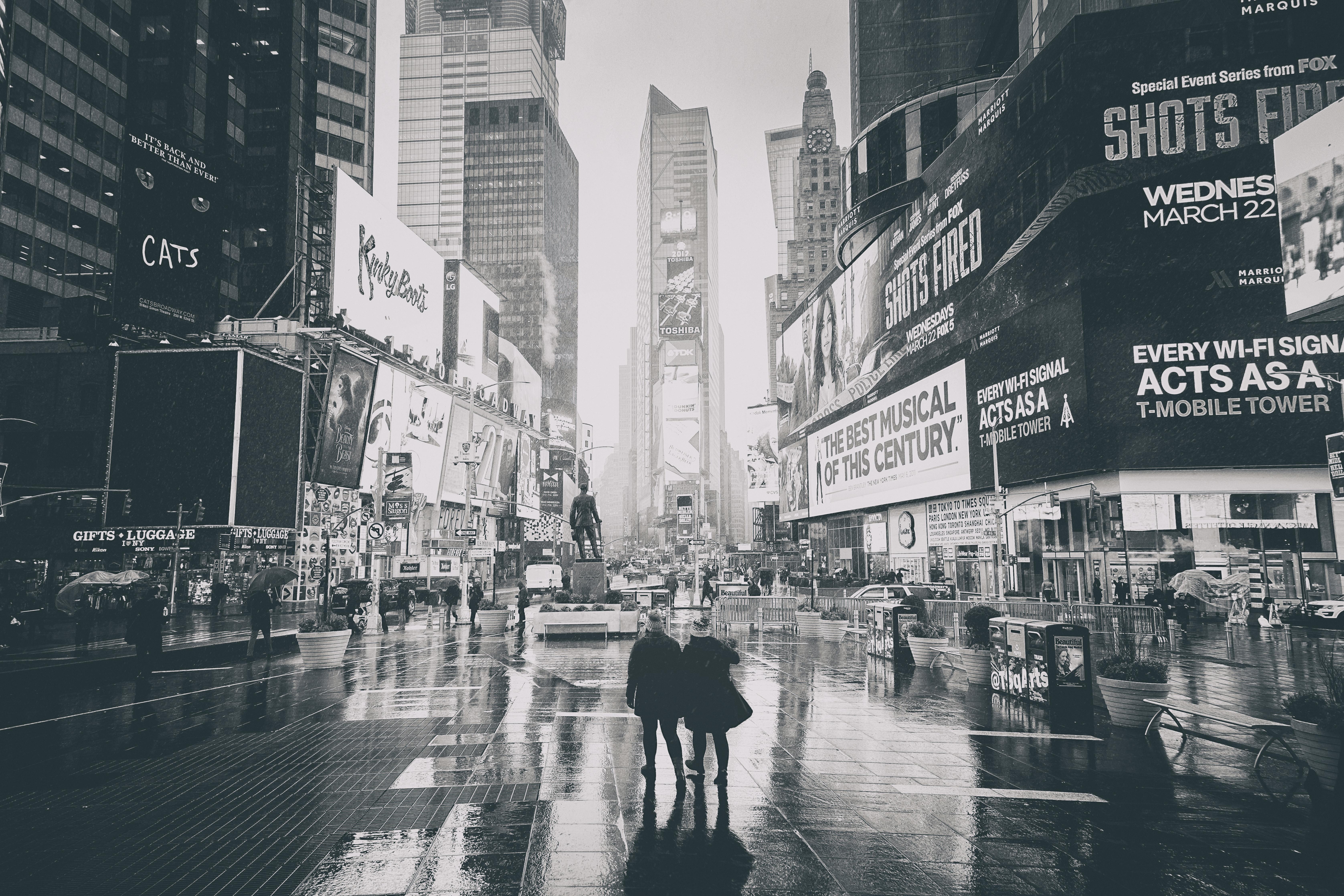 NYC Shines 2 B 2 A