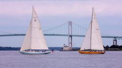 Sailing the Bay 2 A
