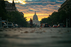Capitol Morning 5 A