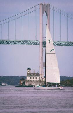 Sailing the Bay 6 A