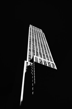 NYC Empire State Bldg 2 B