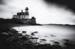 Rose Island Light 7 B