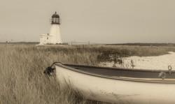 Prudence Island Light A Y