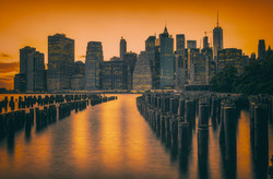 NYC Skyline 2 A