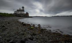 Rose Island Light 10 R