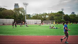 Back to School: The Return of School Sports