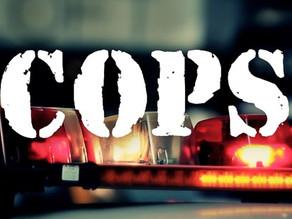 COPS: Good Cop VS Bad Cop