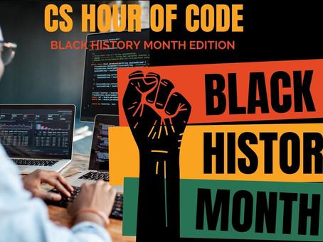 Black History Through Computer Science