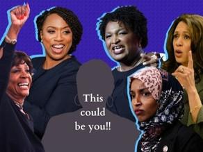 Politics of a Black Woman
