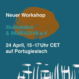 Neuer Workshop! Zeichen der Sinne.