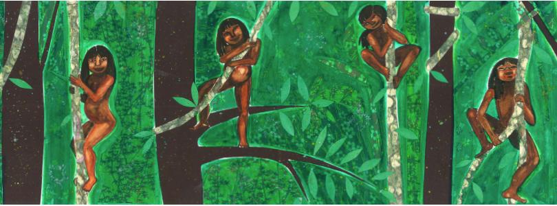 Illustration 4 von »No Tempo do Verão«
