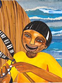 Illustration 2 von »No Tempo do Verão«
