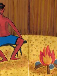 Illustration 5von »No Tempo do Verão«