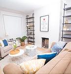 testimonial, top toronto designer, living room, open concept, interior design, interior decorating, ac interiors design