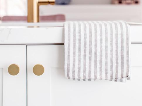 Gold Faucet, Gold Hardware AC Interiors
