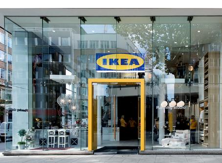Do Designers Ever Use Ikea?